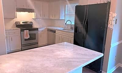Kitchen, 6300 H St, 0
