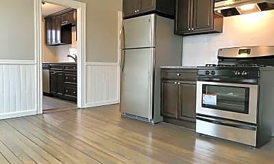 Kitchen, 18 Tiber St, 0