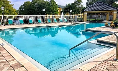 Pool, 5785 Gatlin Ave 715, 2