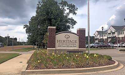 Heritage at Irene Woods, 1