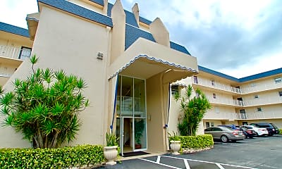 Building, 3575 S Ocean Blvd 112, 1