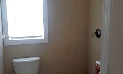 Bathroom, 5820 Grant St REAR, 2