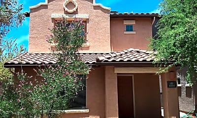 Building, 6034 S Cedar Elm Lane, 0