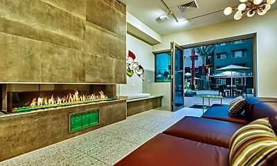 Living Room, 2157 E Apache Blvd, 2