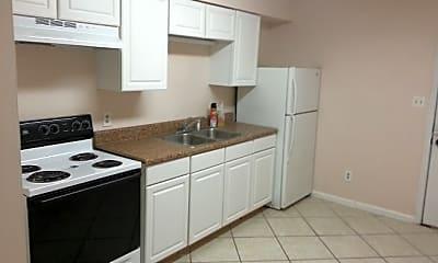 Kitchen, 2821 Club Plaza Rd, 0