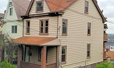 Building, 2315 Wellington St, 1