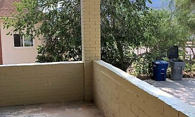 Patio / Deck, 3419 La Luz Ave, 1