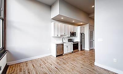 Kitchen, 1300 S 19th St 302, 1