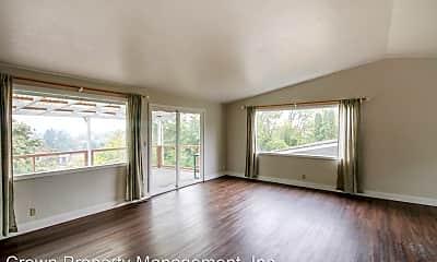 Living Room, 970 Cascade Dr NW, 1
