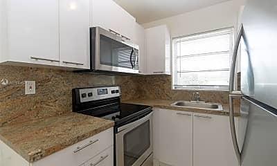 Kitchen, 2435 Van Buren St 1B, 0