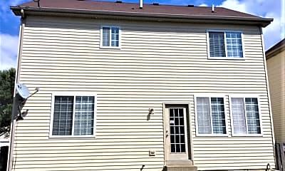 Building, 1109 Violet Lane, 2