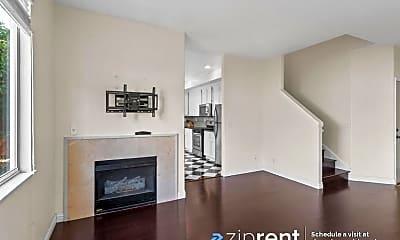 Living Room, 2273 Lenox Pl, 1