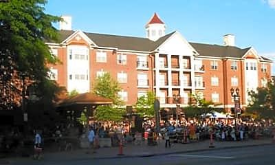 Kirkwood Station Plaza, 1