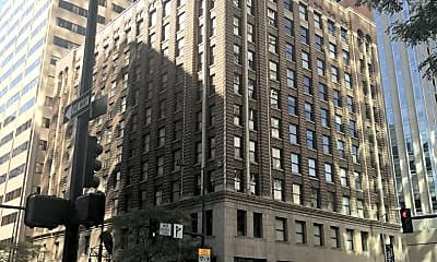 Building, 444 17th Street, 0