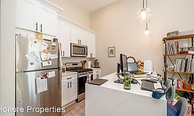 Kitchen, 1447 W. Superior Street, 0