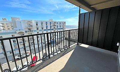 Patio / Deck, 25 Franklin Blvd, 1