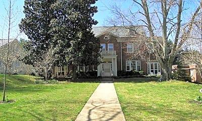 Building, 3837 Peakland Pl, 0