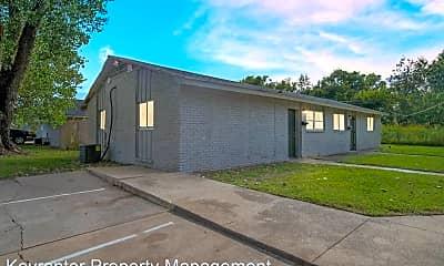 Building, 1314 N Irvington Ave, 0
