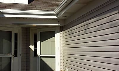 Building, 3091 Courtland St, 1