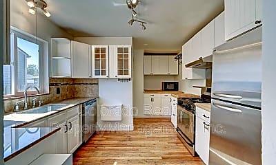 Kitchen, 1731 Valentia St, 1