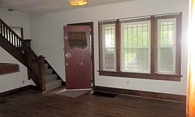 Bedroom, 322 Anna Street, 1