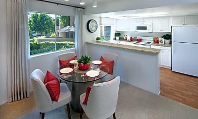 Kitchen, Turtle Rock Vista, 0