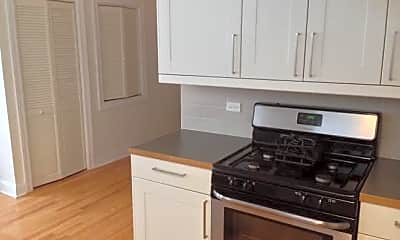 Kitchen, 1243 N Greenview Ave, 0
