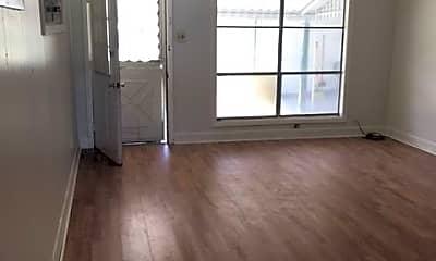 Living Room, 3410 Moss St, 1