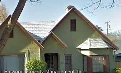 Building, 1449 Hobart St, 0