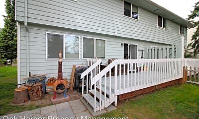 Patio / Deck, 1045 SW Kaleeton Loop, 2