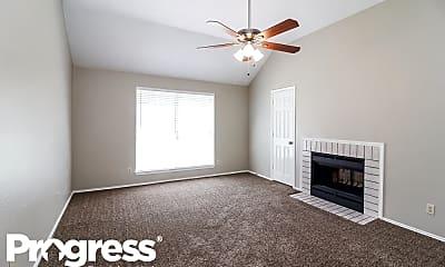 Living Room, 1205 Dandelion Dr, 1