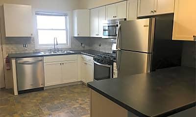 Kitchen, 37 Hyde St, 0