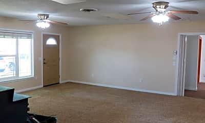 Living Room, 668 2nd St, 1