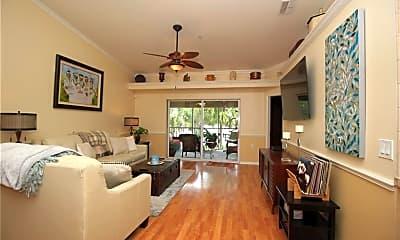 Living Room, 2770 Cypress Trace Cir, 0