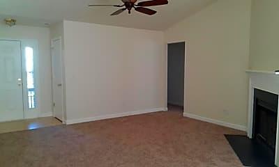 Bedroom, 1558 Laurel Ledge Drive, 1