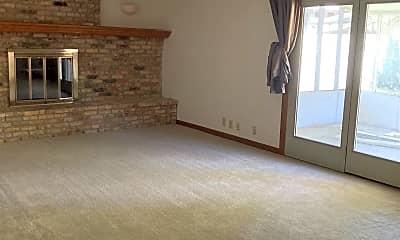Living Room, 14706 Harvey Oaks Ave, 2