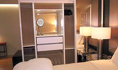 Bedroom, 1770 S Amphlett Blvd, 1