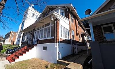 Building, 326 E Hamilton St, 0