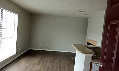 Living Room, 6526 Ridgecrest Rd, 1