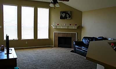 Bedroom, 5813 Pinyon Dr, 1
