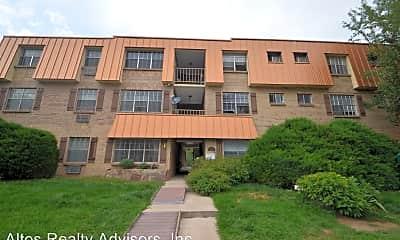 Building, 499 W Progress Ave, 0