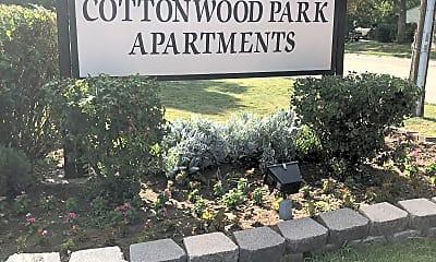 Cottonwood Park, 1