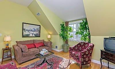 Living Room, 3 Stockwell St, 1