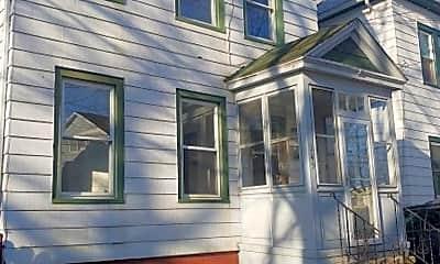 Building, 345 Munson St, 2