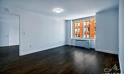 Living Room, 60 W 23rd St 1612, 0