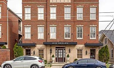 Building, 2110 Acklen Ave, 0