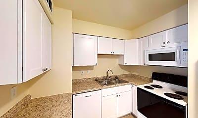 Kitchen, 2713 Wyoming Blvd NE, 2