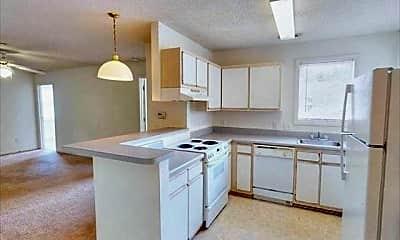 Kitchen, 1110 Carlton Ave Unit 101, 0