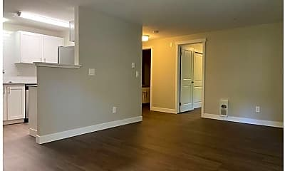 Living Room, 10735 Ross Rd, 2