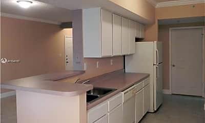 Kitchen, 160 SW 117th Terrace 6102, 1